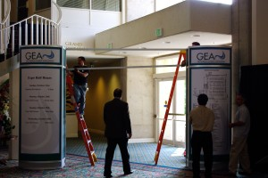 GEA's annual Geothermal Energy Expo kicks off this week (photo from 2011 Expo)