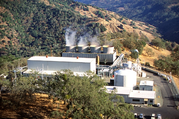The Geysers field in northern California has been producing reliable geo power for over 50 years.