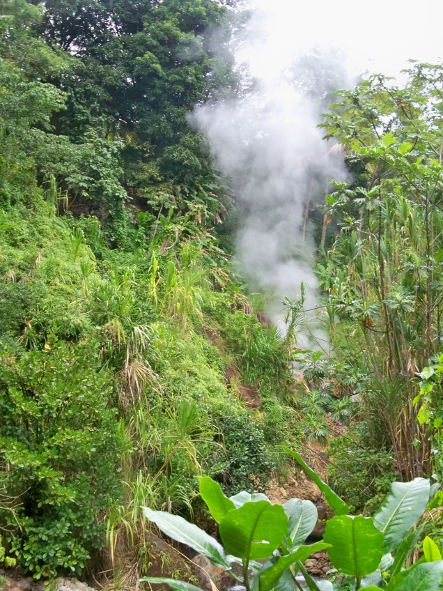 samabraham_Hot spring