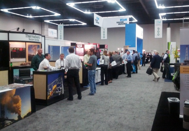 GEA's Geothermal Energy Expo