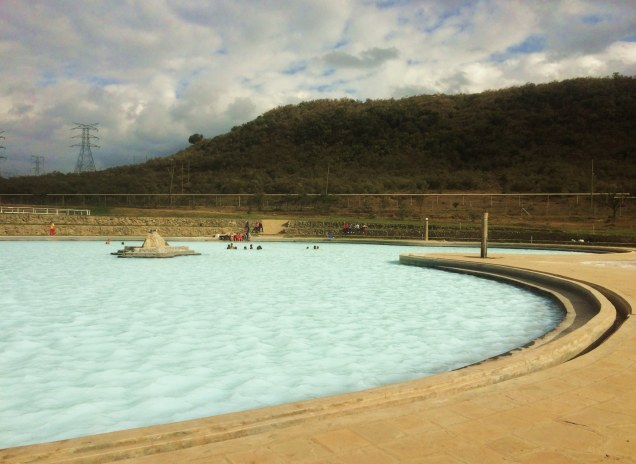 Olkaria Geothermal Spa