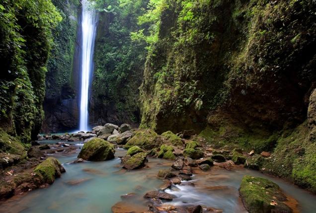 Casaroro Falls Negros