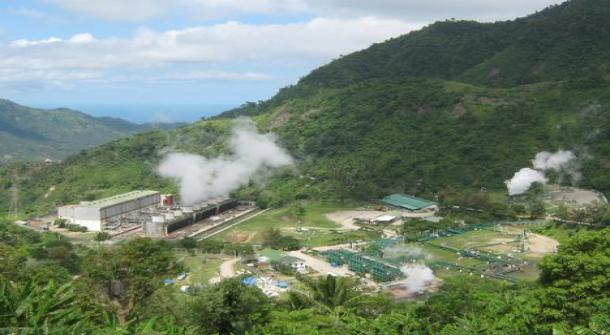 Indonesia Geothermal