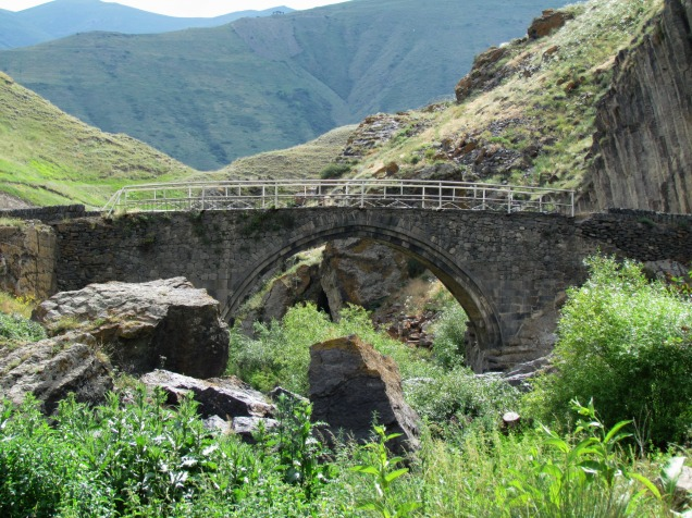 Syunik Armenia